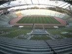 Archived image Webcam Olympic Stadium Munich - West 12:00