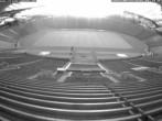 Archived image Webcam Olympic Stadium Munich - West 00:00