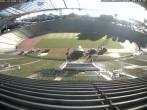 Archived image Webcam Olympic Stadium Munich - West 02:00