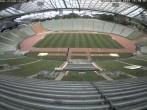 Archived image Webcam Olympic Stadium Munich - West 10:00