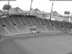 Archiv Foto Webcam Olympiastadion München - Süd 22:00