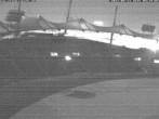 Archived image Webcam Main stand Olympic Stadium Munich 22:00