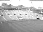 Archived image Webcam Main stand Olympic Stadium Munich 00:00