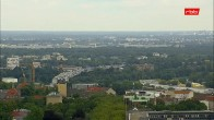 Archived image Webcam Theodor-Heuss-Platz in Berlin 09:00