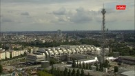 Archived image Webcam Theodor-Heuss-Platz in Berlin 13:00