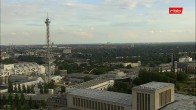 Archived image Webcam Theodor-Heuss-Platz in Berlin 17:00