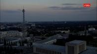 Archived image Webcam Theodor-Heuss-Platz in Berlin 19:00