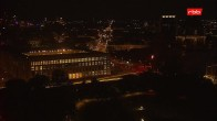 Archived image Webcam View from Rotes Rathaus, Berlin 18:00