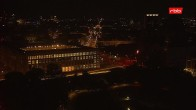 Archived image Webcam View from Rotes Rathaus, Berlin 20:00