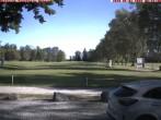 Archived image Webcam Golf Club - Türkheim 02:00