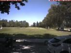 Archived image Webcam Golf Club - Türkheim 06:00