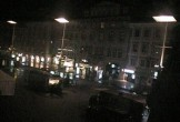Archived image Webcam Graz: View main place 20:00