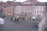 Archived image Webcam Graz: View main place 00:00