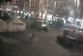 Archived image Webcam Graz: View main place 14:00