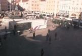 Archived image Webcam Graz: View main place 06:00
