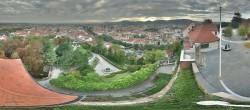 Archived image Graz: Webcam Castle Rock 12:00