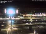 Archiv Foto Webcam Hauptbahnhof Leipzig 01:00