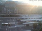 Archiv Foto Webcam Hauptbahnhof Leipzig 00:00