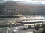 Archiv Foto Webcam Hauptbahnhof Leipzig 02:00
