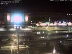 Archiv Foto Webcam Hauptbahnhof Leipzig 23:00