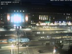 Archiv Foto Webcam Hauptbahnhof Leipzig 17:00