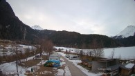 Archived image Webcam Umhausen: Campsite 02:00