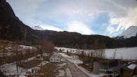 Archived image Webcam Umhausen: Campsite 10:00