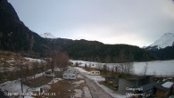 Archived image Webcam Umhausen: Campsite 12:00