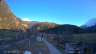 Archived image Webcam Umhausen: Campsite 12:00