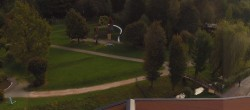 Archived image Webcam Comfort Camping Aufenfeld (swimming lake) 04:00