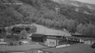 Archived image Webcam Camping Aufenfeld - View Wiesenhof 00:00