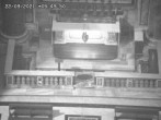 Archived image Webcam The Tomb of John Paul II (Vatican Grottoes) 00:00