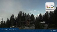 Archived image Webcam Spruce Tree Castle in Zell am Ziller 03:00