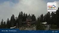 Archived image Webcam Spruce Tree Castle in Zell am Ziller 05:00