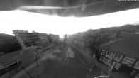 Archiv Foto Webcam Blick über Walsrode 22:00