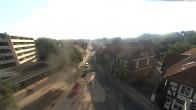 Archiv Foto Webcam Blick über Walsrode 02:00