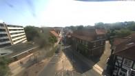 Archiv Foto Webcam Blick über Walsrode 04:00