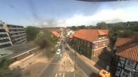 Archiv Foto Webcam Blick über Walsrode 08:00