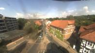 Archiv Foto Webcam Blick über Walsrode 10:00