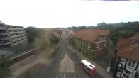 Archiv Foto Webcam Blick über Walsrode 12:00