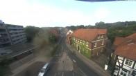 Archiv Foto Webcam Blick über Walsrode 14:00