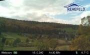 Archiv Foto Webcam Rehefeld-Zaunhaus im Erzgebirge 08:00