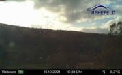 Archiv Foto Webcam Rehefeld-Zaunhaus im Erzgebirge 10:00