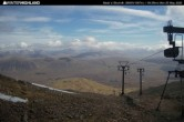 Archived image Webcam Glencoe Mountain - Meall a'Bhuiridh Summit 03:00