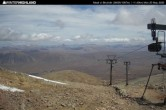 Archived image Webcam Glencoe Mountain - Meall a'Bhuiridh Summit 05:00