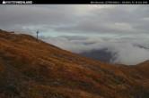 Archived image Webcam Glencoe Mountain (Scotland) - Mid Mountain 03:00