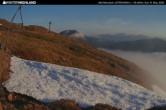 Archived image Webcam Glencoe Mountain (Scotland) - Mid Mountain 23:00