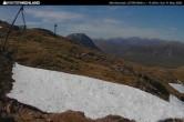 Archived image Webcam Glencoe Mountain (Scotland) - Mid Mountain 09:00
