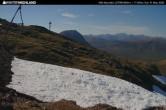 Archived image Webcam Glencoe Mountain (Scotland) - Mid Mountain 11:00