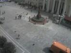 Archived image Webcam Karlsruhe Market Square 06:00